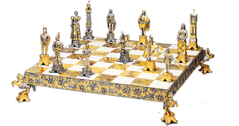 Production Chess